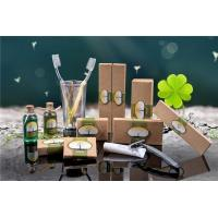 Quality 4-5 Star Hotel Kit with ECO-paper Package for sale