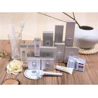 Quality New Design High Quality Disposable Hotel Amenities for sale
