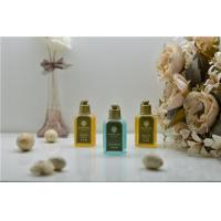 Quality Hotel Amenity for Shampoo in Bottle for sale