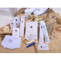 Quality Luxury Five Star Hotel Amenities Hotel Amenities Supplier Hotel Bathroom Amenities Manufacturer for sale