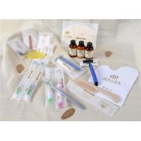 Quality Eco Friendly Product Eco Friendly Hotel Amenities Hotel Bathroom Amenities for sale