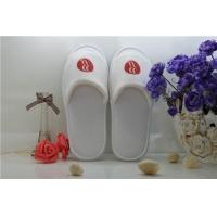 China 100% Cotton Terry Towel Hotel Slippers Washable and Disposable Hotel Slippers Cheap & High Qulity on sale