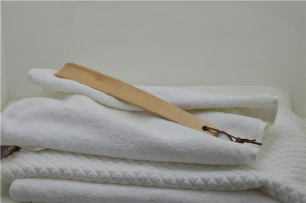 China Nature Wooden Shoe Horn