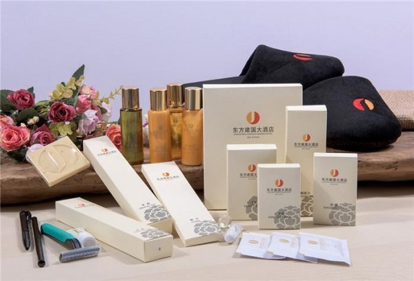 China Top Selling Hotel Amenities Luxury Hotel Supplies Hotel Toiletries Manufacturers