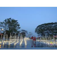 Large Musical Water Fountain Garden Fountains on the Lake Manufactures
