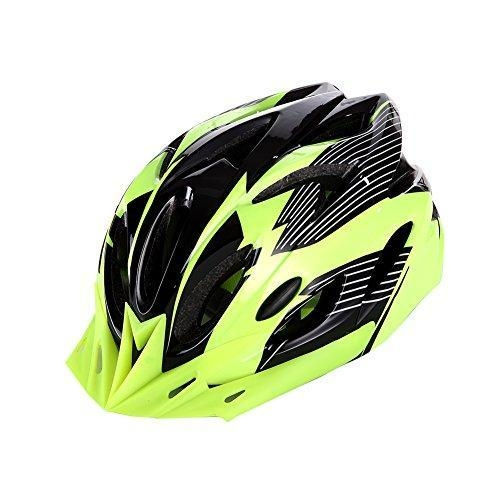 Quality Men/women New Green Sports Green Mountain Bike Adjustable Street Bike Bicycle Cycling Safety Helmet for sale