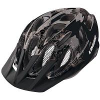 Limar 675 Mtb Bike Helmet, Black Flowers, Large Manufactures