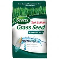 Scotts Turf Builder Midwest Mix Grass Seed - 8660 Sq. Ft. Manufactures