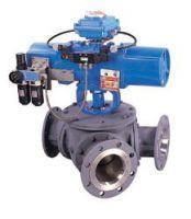 China Diverter Valve Ball Type (DB040) on sale