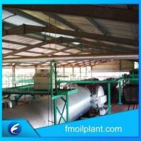 10-200 ton/day best quality crude palm oil milling machine Manufactures