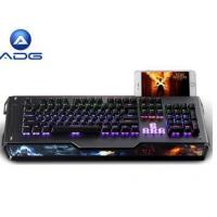 Mechanical Keyboard with RGB backlit Manufactures