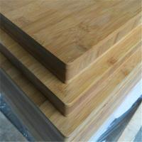 Solid Bamboo Panel for Furniture Manufactures
