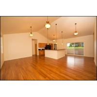Strand Woven Carbonized Bamboo Flooring Manufactures