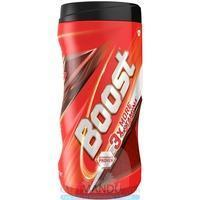 Boost Chocolate Health and Nutrition Drink (500g) Manufactures