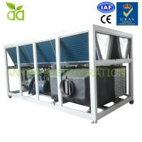Industrial Air Cooler Used For Air Compressor Manufactures