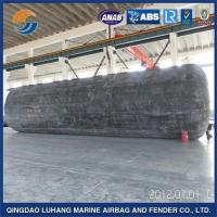 Buy cheap Hot Sales Good Price 2M X 15M Airtight Marine Ship Salvage Airbag from wholesalers