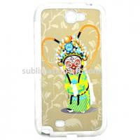 Injection Samsung note 2 (N710...NO: SA-IS04 Phone Cover Manufactures