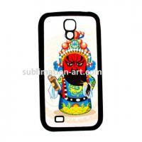 Injection Samsung S4 sm5NO: SA-IS05 Phone Cover Manufactures
