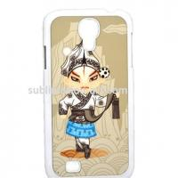 Injection samsung s4(9500)NO: SA-IS06 Phone Cover Manufactures