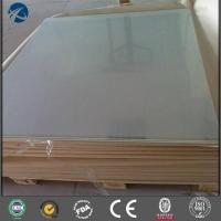 Colored 3mm 10mm Double Frosted Acrylic Sheet Cut To Size Manufactures