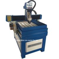 6090 Small Stone Carving CNC Machine for 2D Letter Manufactures