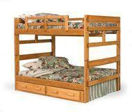 China FUTON BUNK BED SILVER on sale