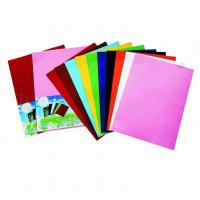 Color Cardboard Paper Manufactures