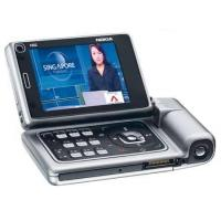 Cell Phones NOKIA N92 Manufactures