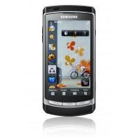 Cell Phones Samsung i8910 Omnia HD - 8GB (Unlocked) Manufactures