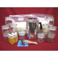 Candle Making Kits Container Candle Kit-KEEPSAKE Manufactures