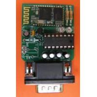 China Wireless RS-232 to Bluetooth Converter on sale