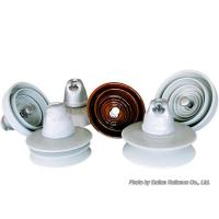 Buy cheap Suspension Disc Insulator from wholesalers