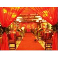 Theme wedding Chinese wedding will be known as the bride Manufactures