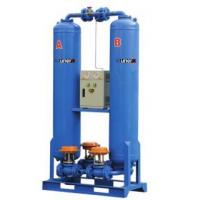 China XECW without heat regenerative adsorption type compressed air dryer on sale