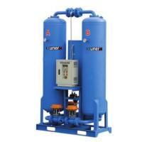 XECR micro heat regenerative adsorption type compressed air dryer Manufactures