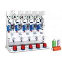 Automatic Sewing Thread Cross Cone Winder (5 Spindles) Manufactures