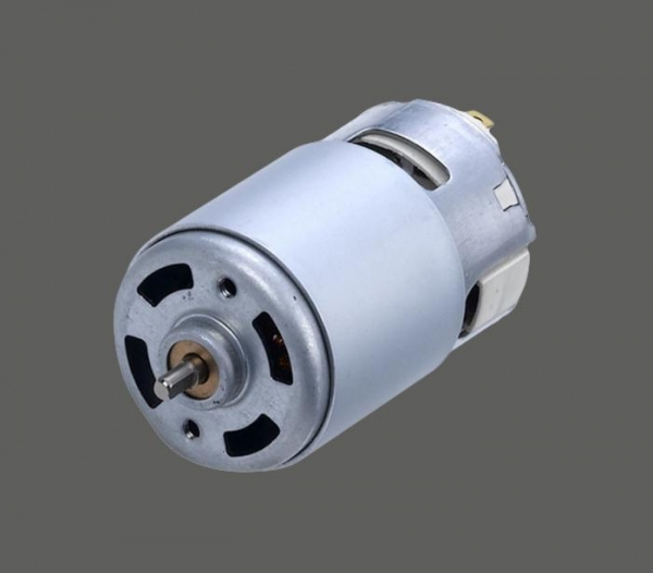 110v 230v Dc Motor Professional Hair Clipper Motor 5512