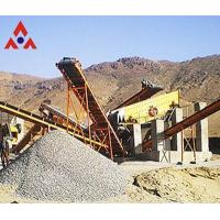 Gravel And Aggregate About Stone Production Line Manufactures