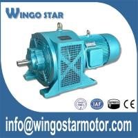 High Torque Electric Motor Manufactures