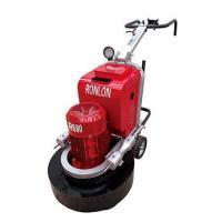 China R680 professional electric concrete floor grinding polishing machine,polisher on sale