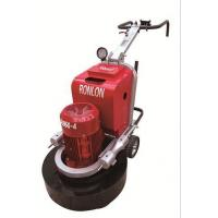 China R760-4 Best selling concrete grinding and polishing equipment,planetary concrete grinder polisher on sale