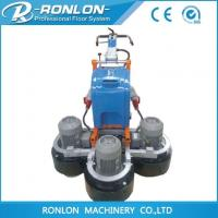 China K1300 concrete floor grinding and polishing systems,floor grinder polisher for hot sale on sale