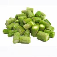 Freeze Dried Green Asparagus Manufactures