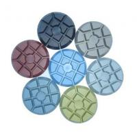 Component & Power Stone Polishing Pads Manufactures