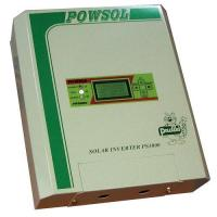 Component & Power 3kW 1-phase Solar Inverters 3pcs Manufactures