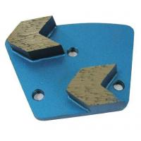 Component & Power Diamond Grinding Plates Manufactures