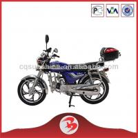 China Transportation Best Selling Products In Nigeria Chinese Motorcycle Imports 125cc Street Bike on sale