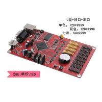 China Asynchronous control LED electronic display cards wholesale
