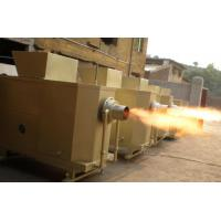 Buy cheap 1800000kcal Pellet Burner from wholesalers