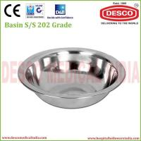 China Kidney Tray With Cover S/S 202 Grade Basin S/S 202 Grade on sale